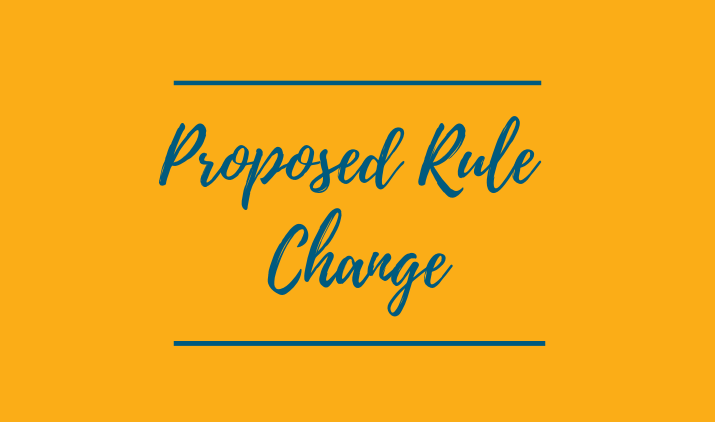 Proposed Rule Change